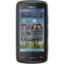 Nokia XPRESSMUSIC WHATSAPP