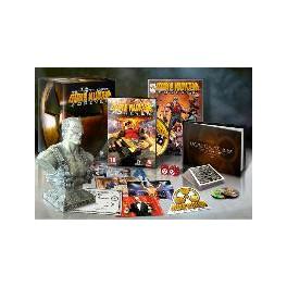 Duke Nukem Forever Edición Pelotas de Acero