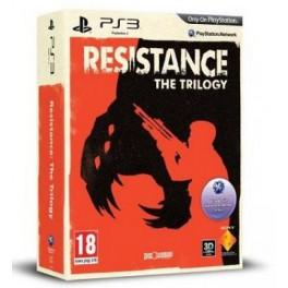 Resistance Trilogy - PS3
