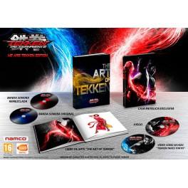 Tekken Tag Tournament 2 We are Tekken Edition - PS