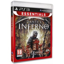 Dantes Inferno Essentials - PS3