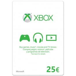 Xbox Live 25? - X360