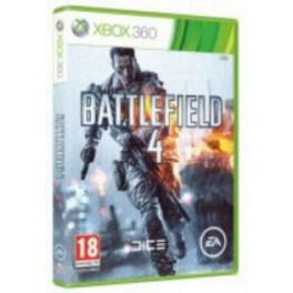 Battlefield 4 Edición Reserva - X360