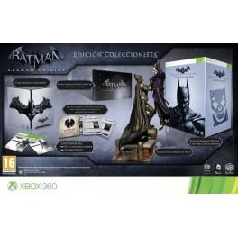 Batman arkham origins edición colec - X360