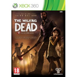 The Walking Dead GOTY - X360