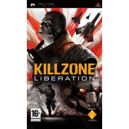 Killzone Liberation ESN - PSP