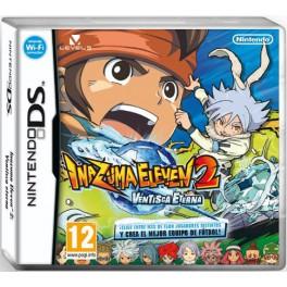 Inazuma Eleven 2: Ventisca de Hielo - NDS