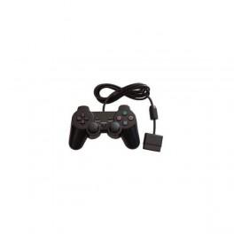 MANDO PLAYSTATION 2 dual shock duo MTK - PS2