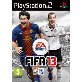 FIFA 13 - PS2