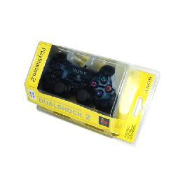 Dual Shock 2 (Sony) - PS2
