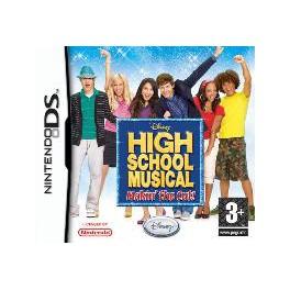 High School Musical ¡Preparate para el music