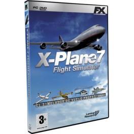 X-Plane 8 Flight Simulator Premium - PC