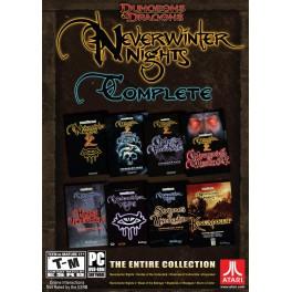 Neverwinter Nigths Edición Completa - PC