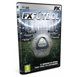 FX Futbol - PC
