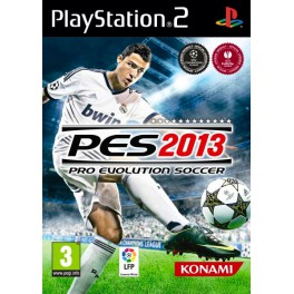Pro Evolution Soccer 2013 (PES 13) - PS2