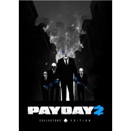 Payday 2 Edición Coleccionista - PC
