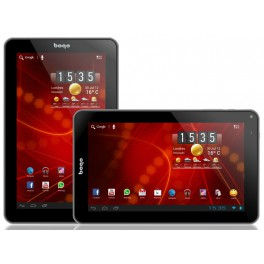"BOGO Tablet Lifestyle 090 9"" 8GB Negro"