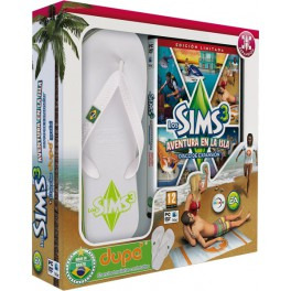 Los Sims 3 Aventura en la Isla Edición Limi