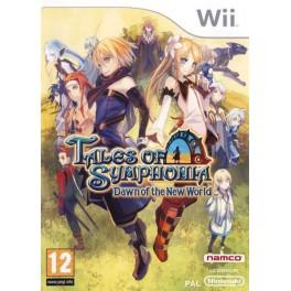 Tales of Symphonia - Wii