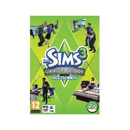 Sims 3 accesorios diseño y tecnologí