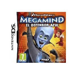 Megamind - NDS