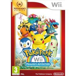 Pokepark: La Aventura de Pikachu Selects - Wii