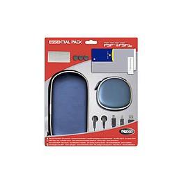 PACK PSP SLIM 8 EN 1 NEGRO