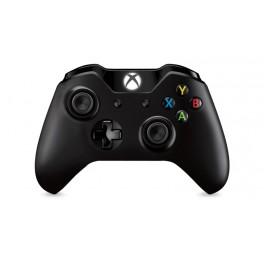 Wireles Controller Negro Xbox One - Xbox one