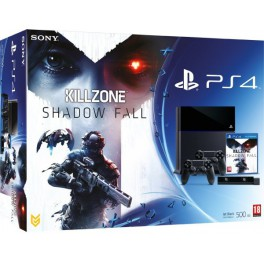 Consola PS4 + metal gear