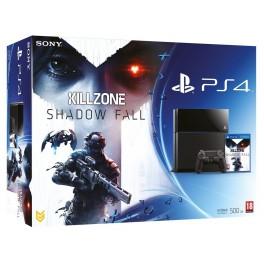 Consola PS4   500gb