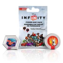 Disney Infinity Power Disc (Sobre con 2 Power Disc