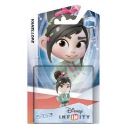 Figura Disney Infinity Vanellope (Rompe Ralph) - W