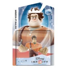 Figura Disney Infinity Rompe Ralph - Wii U