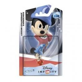 Figura Infinity Mickey (Fantasía) - Wii U