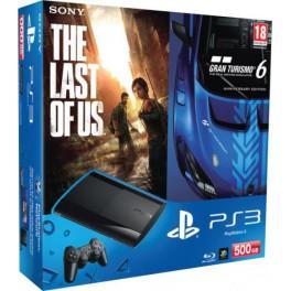 Consola PS3 500GB( SEGUNDA MANO)