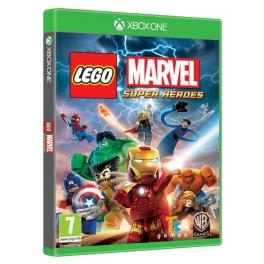 LEGO Marvel Superheroes - Xbox one