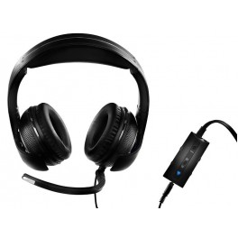 Headset y-250 cpx (pc-ps3-ps4-x360) - PS4