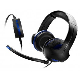 Headset stereo y-250p (pc-ps3-ps4) - PS4