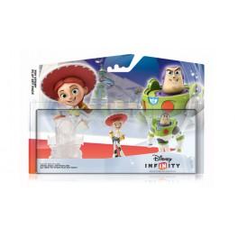 Disney Infinity Toy Story Playset (3 figuras) - Wi