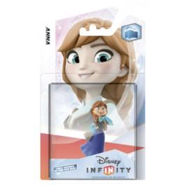 Figura Disney Infinity Anna (Frozen) - Wii U