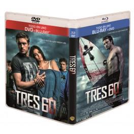 Tres 60 (DVD)