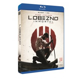 Lobezno inmortal (DVD)